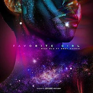 Favorite Girl (feat. Drey Skonie)
