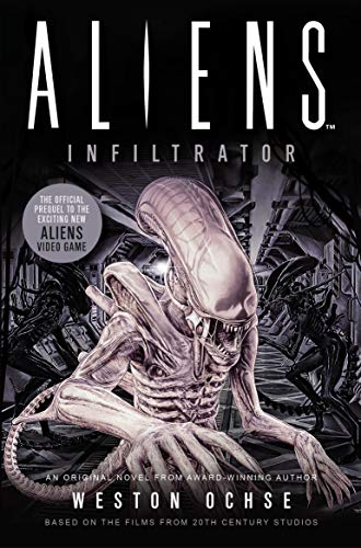 Aliens: Infiltrator (English Edition)