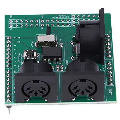 Shield Breakout MIDI Adapter Board Instrumentierungstest Standard High Presision für Office for Industry for Factory