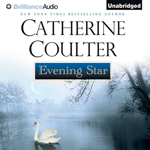 Evening Star audiobook cover art