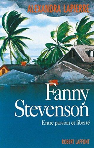 Fanny Stevenson (Hors collection)