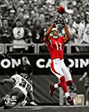 The Poster Corp Larry Fitzgerald 2009 Spotlight Collection