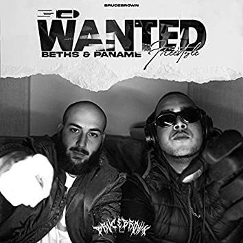 Wanted freestyle (feat. Beths)