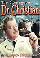 DR. CHRISTIAN: COURAGEOUS DR. CHRISTIAN