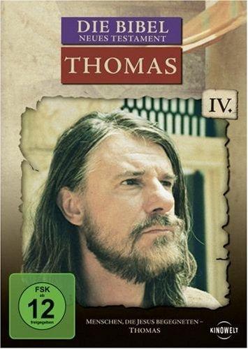 Die Bibel: Neues Testament, Teil 4 - Thomas