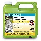 Lataicrete StoneTech Professional Solvent-Based Heavy Duty Exterior Sealer - 1 Gallon