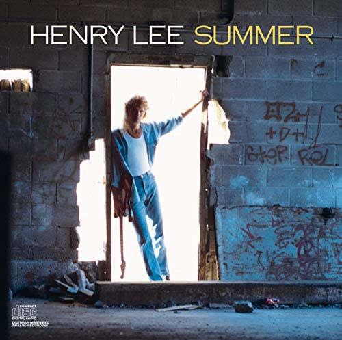 Henry Lee Summer product image