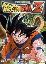 Dragonball Z: Super Saiya Son Goku [DVD] by Christopher Sabat