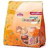 Jannis - Mini barras de cacahuete - Croccantino - Mini barritas de cacahuete - Croccantino - 150 g