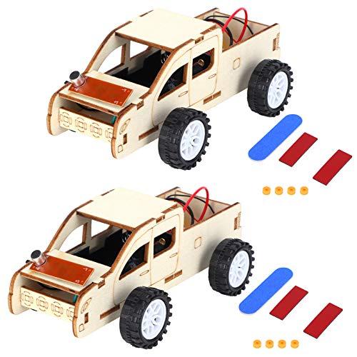 Velaurs Auto-Modell-Kits zum Bauen,...