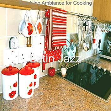 Sparkling Ambiance for Cooking