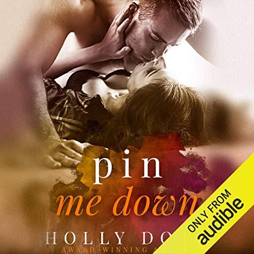Pin Me Down cover art