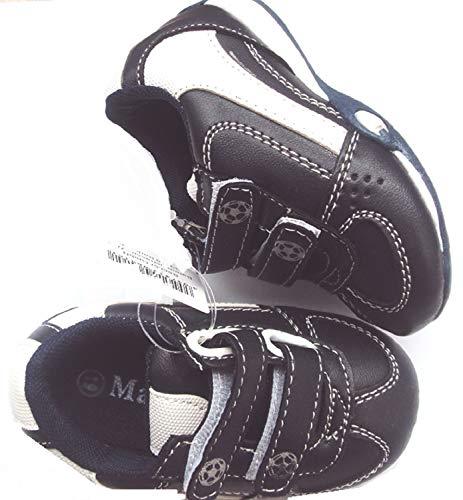 Magnus Baby Schuhe Turnschuhe Sportschuhe Kinderschuhe Sneaker blau Navy rosa pink 19 20 21 22 23 (19, blau Navy)