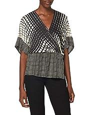 Sisley Blouse Camicia Donna