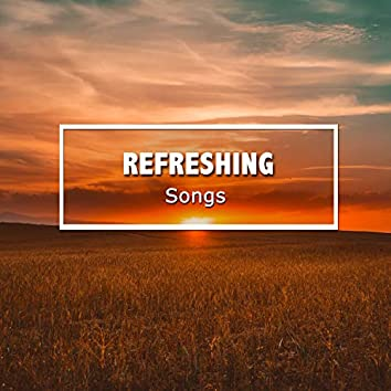 #15 Refreshing Songs forReiki or a Yoga Workout