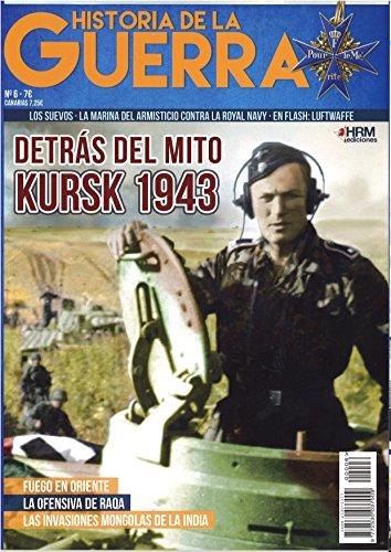 Revista de Historia. Historia de la guerra - Número 6