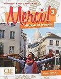 Merci ! 3 A2: Méthode de français