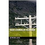 Rahu Chandalen hezurrak (Basque Edition)
