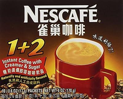 Nescafe 1+2 Instant Coffee