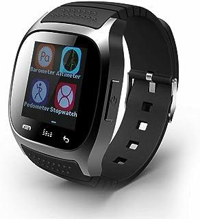 Smart Watch Android Sport Watch Actividad Tracker Pulseras podómetro Pulsera Sleeping Monitor frecuencia cardíaca Running notificaciones Smart Pulso Relojes Not For iOS