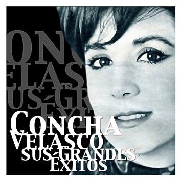 Concha Velasco - Sus Grandes Éxitos