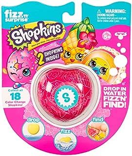 Moose Toys Fizz 'n' Surprise Color Change Mermaids! Collect All 12!