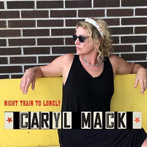 Caryl Mack