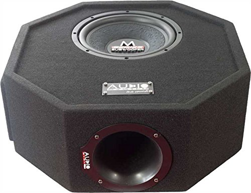 Audio System M10 Subframe (incl. Achteck-Gehäuse)