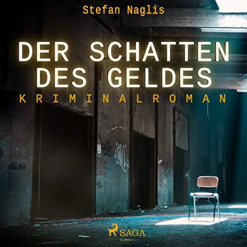 Der Schatten des Geldes audiobook cover art