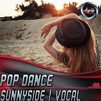 Pop Dance Vocal Lyrics Uptempo Sunnyside