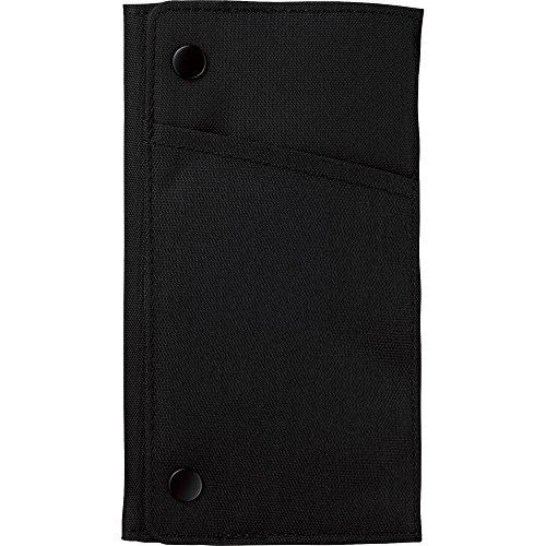 コクヨ ペンケース 筆箱 トレー ウィズプラス ブラック F-VBF170-1