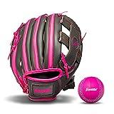 Franklin Sports RTP Teeball Performance Gloves and...