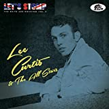 Lee & the All Stars Curtis: Let'S Stomp-the Brits Are Rocking Vol.5 (CD) (Audio CD)