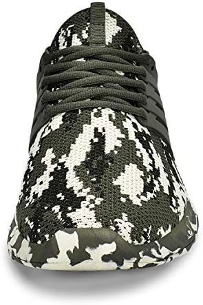 Camouflage shoes for ladies _image2