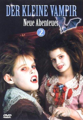 Der kleine Vampir - Neue Abenteuer 2