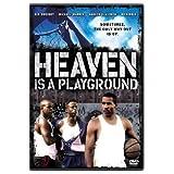 Heaven is a Playground【DVD】 [並行輸入品]