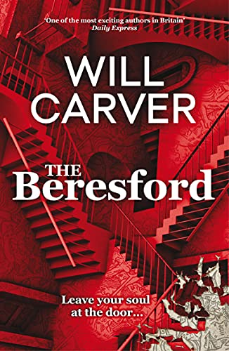 The Beresford by [Will Carver]