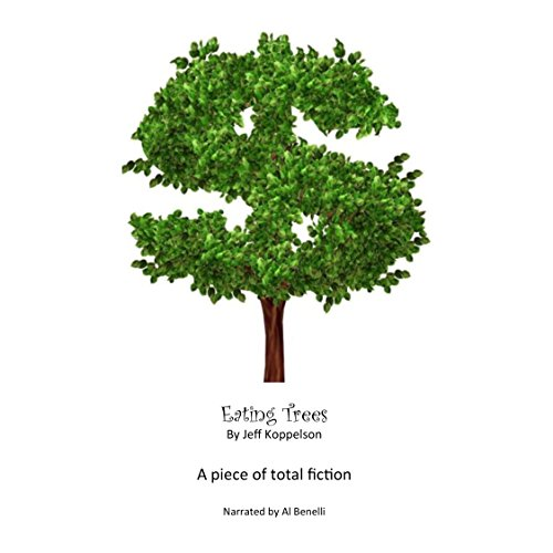 Eating Trees audiobook cover art