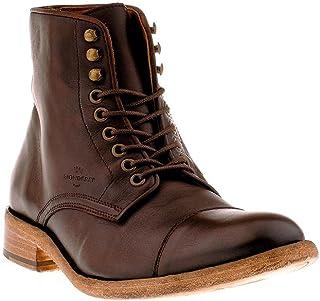Monderer Birmingham Unisex Boots/Boots Brown