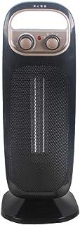 Radiador eléctrico MAHZONG Torre silenciosa PTC Ceramic Heating Calefactor Descarga Automático Apagado -2000W