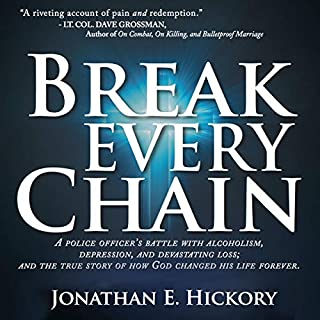 Break Every Chain cover art