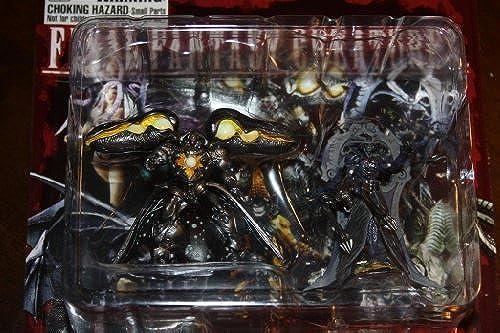 n ° 1 en línea Final Fantasy Creatures Diamond Weapon & Seymour Evolution set by by by Diamond  Mejor precio