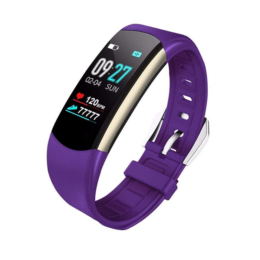 LUNIWEI Smart Watch, Sports Fitness Activity Smart Watch, Heart Rate Tracker Blood Pressure Calories