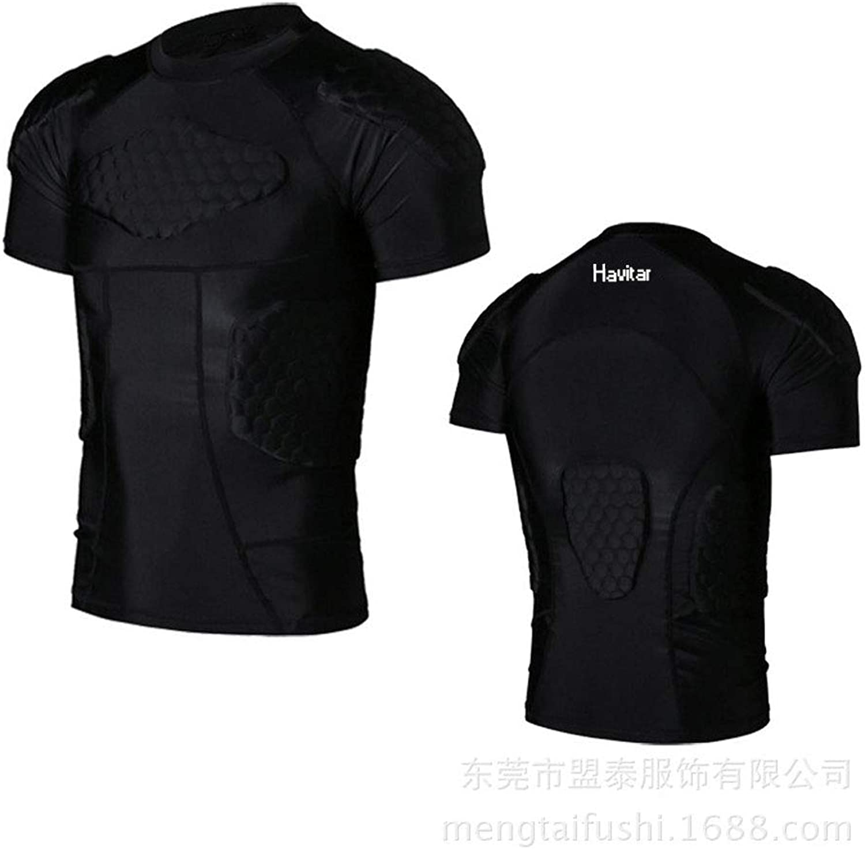 Havitar Body Predection ShatterResistant Suit Crash Suit Outdoor Armor