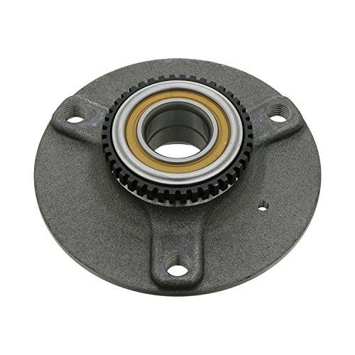 febi bilstein 28230 Radlagersatz mit Radnabe und ABS-Impulsring , 1 Stück
