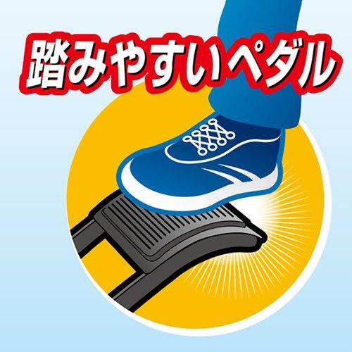 3位:OHASHI『バルツインシリンダー』