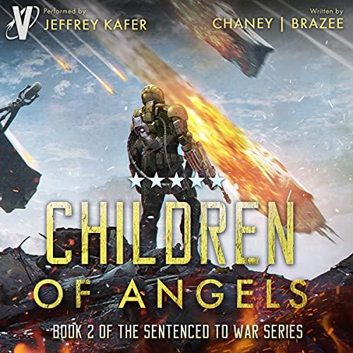 Children of Angels cover art