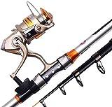 MGIZLJJ Fishing Rod...image
