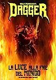 Dagger - La Luce alla Fine del Mondo — Un'Avventura Dark Fantasy...