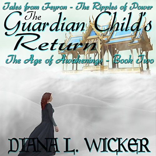 The Guardian Child's Return cover art